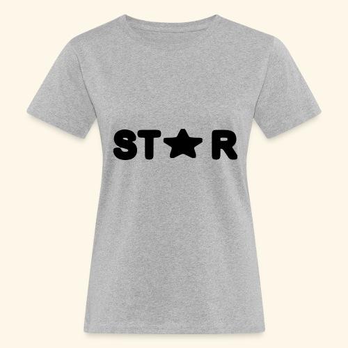 Star of Stars - Women's Organic T-Shirt