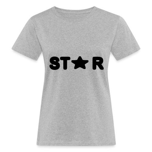 i see a star - Women's Organic T-Shirt