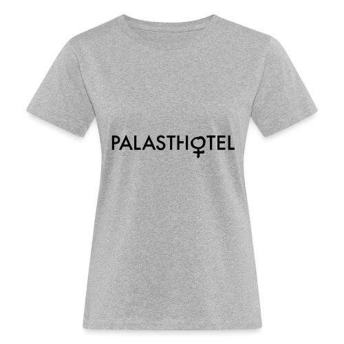 Palasthotel EMMA - Frauen Bio-T-Shirt