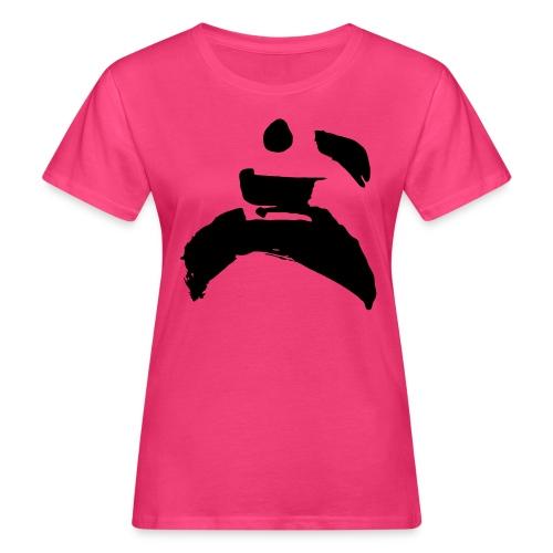 kung fu - Women's Organic T-Shirt