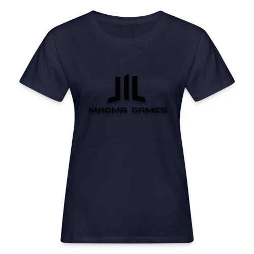 Magma Games muismatje - Vrouwen Bio-T-shirt