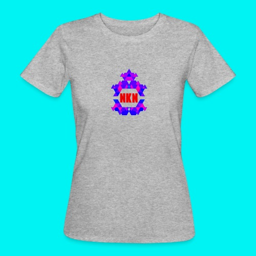 Nebuchadnezzar the ping - Women's Organic T-Shirt