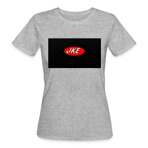 JKE Basic - Frauen Bio-T-Shirt