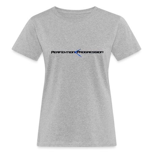 perfektion - Frauen Bio-T-Shirt