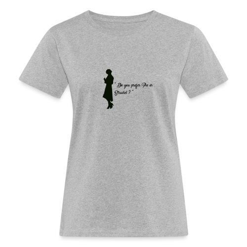 Queenie - T-shirt bio Femme