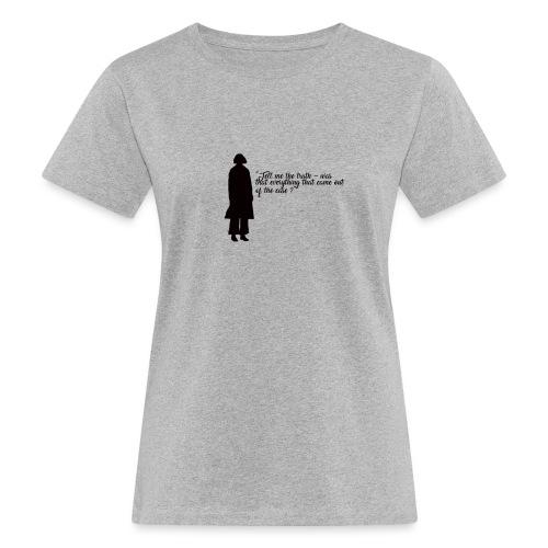 Porpentina (Tina) - T-shirt bio Femme