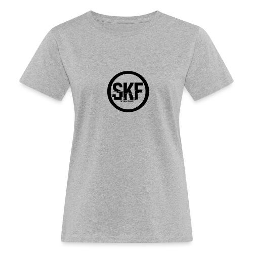 Shop de la skyrun Family ( skf ) - T-shirt bio Femme
