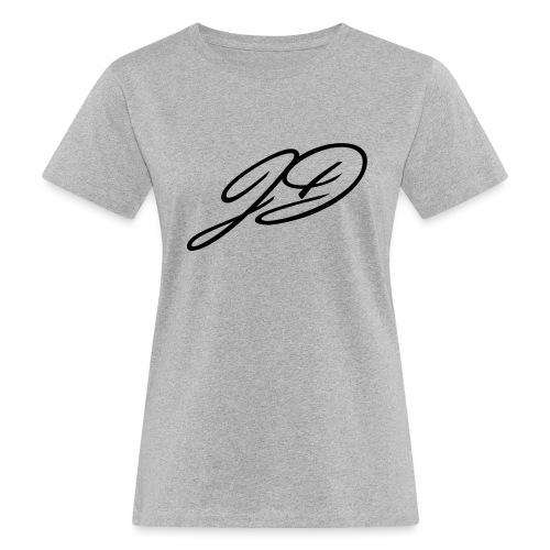 Jamie Debnam Logo - Women's Organic T-Shirt