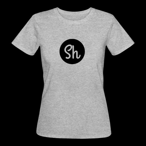 LOGO 2 - Women's Organic T-Shirt