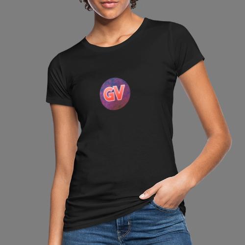 GV 2.0 - Vrouwen Bio-T-shirt