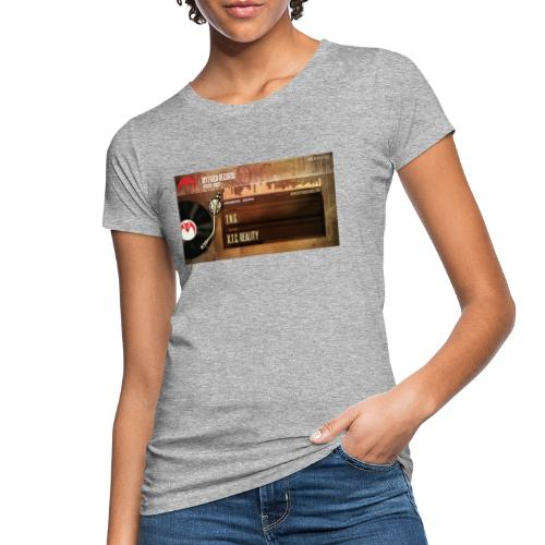 T.N.G. - X.T.C. Reality - Vrouwen Bio-T-shirt