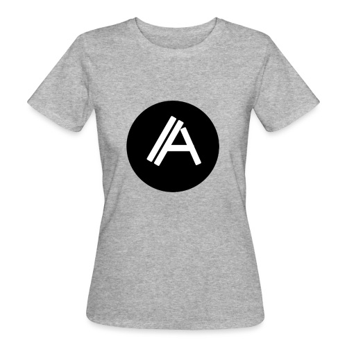Logo Andyboy - Frauen Bio-T-Shirt