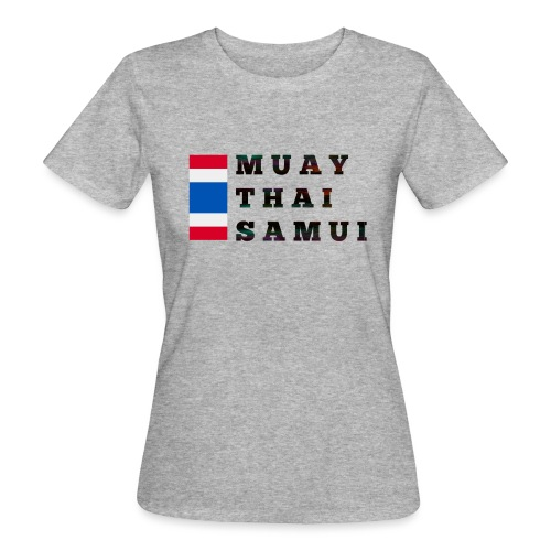 Logopit 1522880585512 1 - T-shirt bio Femme