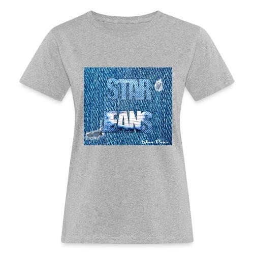 JEANS STAR PRICE - Women's Organic T-Shirt