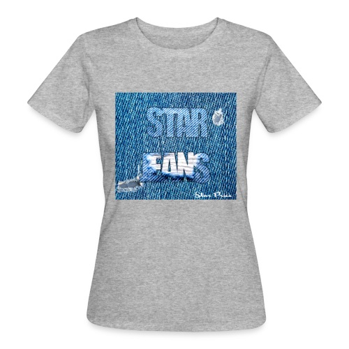 JEANS STAR PRICE - Women's Organic T-Shirt
