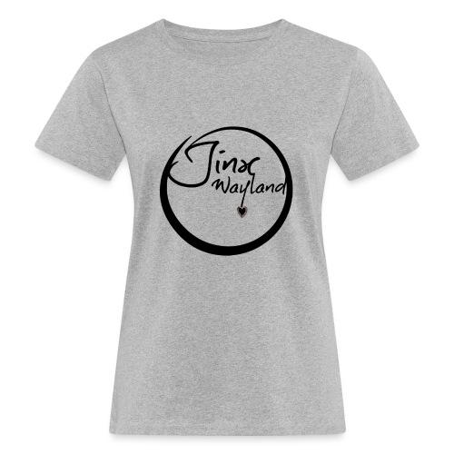 Jinx Wayland Circle - Women's Organic T-Shirt