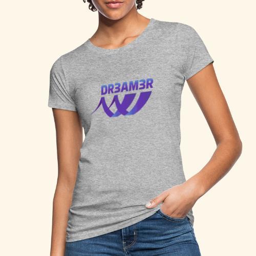 DR3AM3R - Naisten luonnonmukainen t-paita