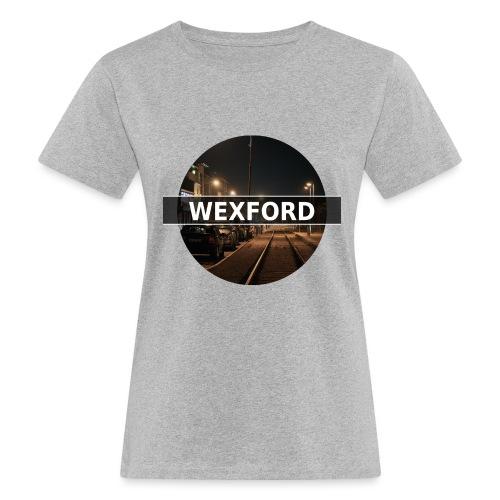 Wexford - Women's Organic T-Shirt