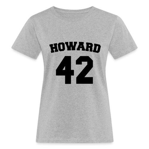 Beavers back - Vrouwen Bio-T-shirt