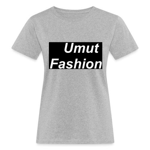 Umut Fashion - Frauen Bio-T-Shirt