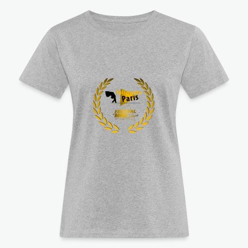 Followme Paris lauréat Festival MMI Béziers - T-shirt bio Femme
