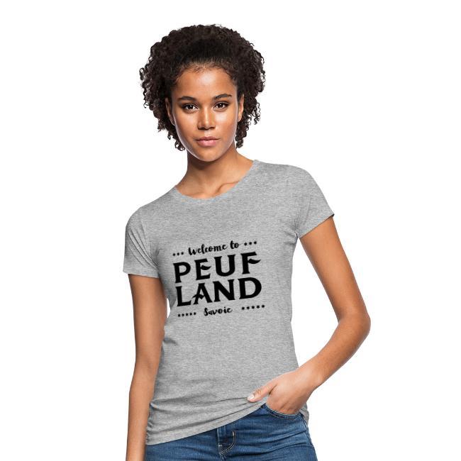Peuf Land 73 - Savoie - Black