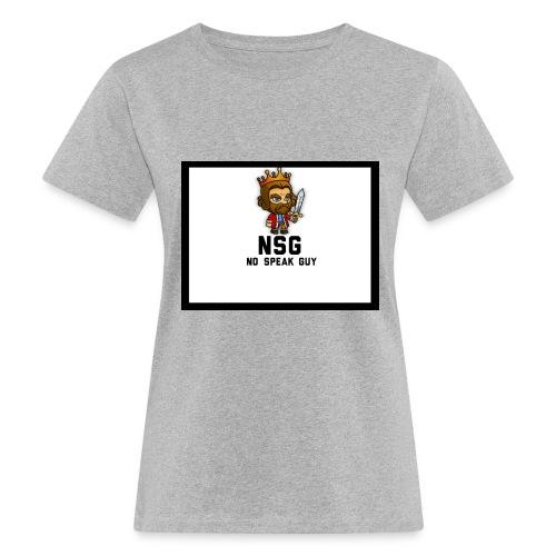 Test design - Women's Organic T-Shirt