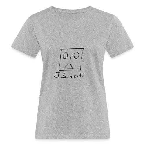 Claudio - T-shirt ecologica da donna