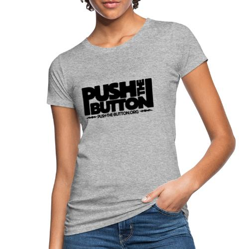 ptb_logo_2010 - Women's Organic T-Shirt