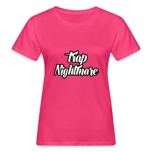 conception lisse - T-shirt bio Femme