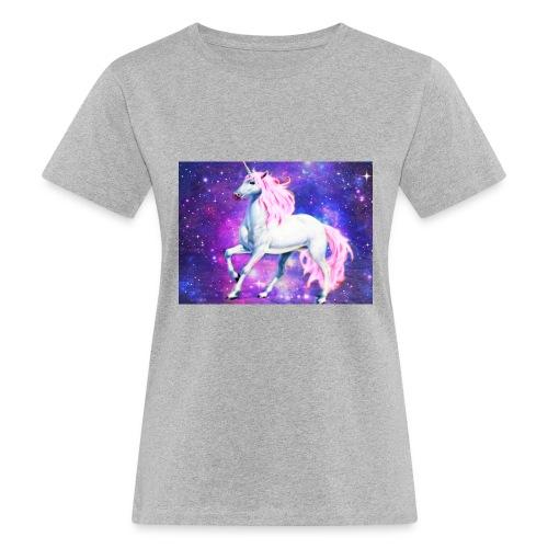 Magical unicorn shirt - Women's Organic T-Shirt