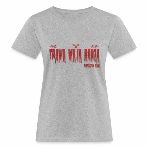 KNG RN - T-shirt bio Femme