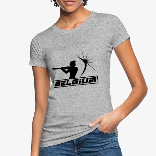 Belgium 2 - T-shirt bio Femme
