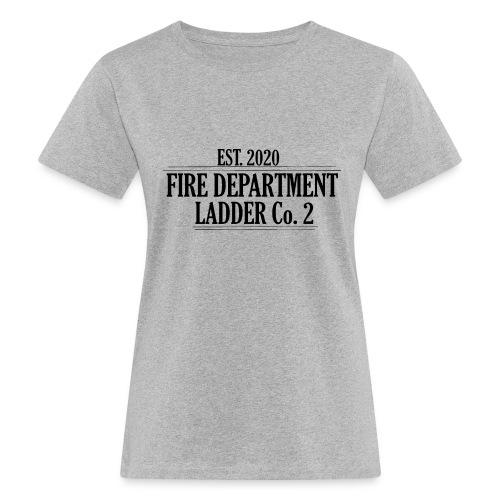Fire Department - Ladder Co.2 - Organic damer