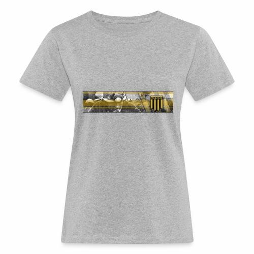 MIJNPLOEG THOR - Vrouwen Bio-T-shirt
