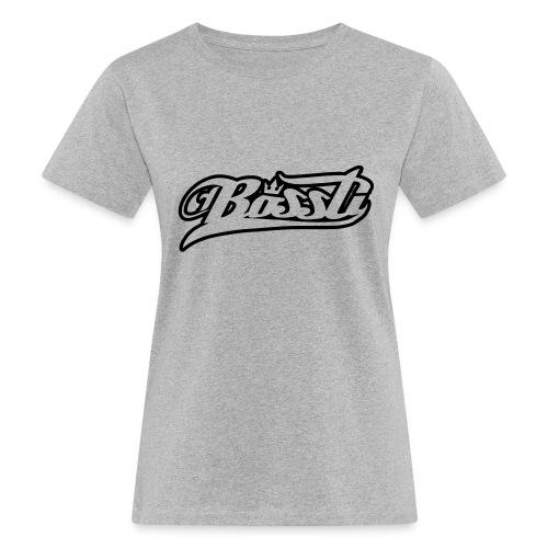 Bossti Hoodie - Frauen Bio-T-Shirt