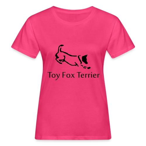 tft - Naisten luonnonmukainen t-paita