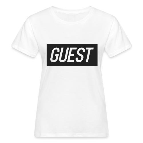 G-rectangle (grey) - Women's Organic T-Shirt