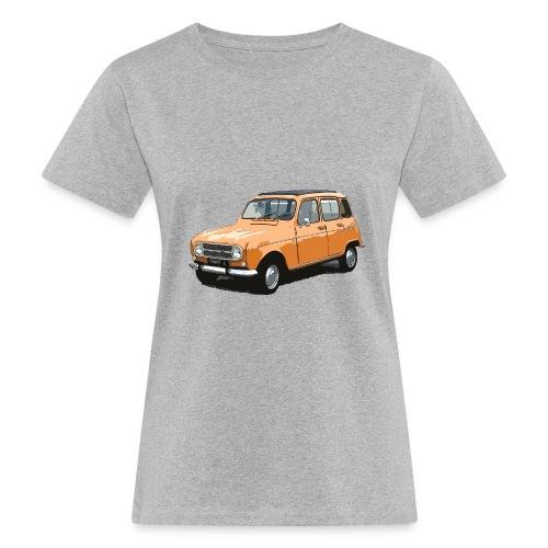 My Fashion 4l - T-shirt bio Femme