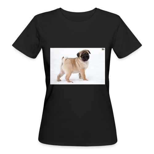 walker family pug merch - Women's Organic T-Shirt