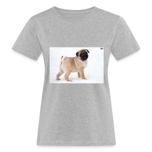 walker family pug merch - Women's Organic T-Shirt