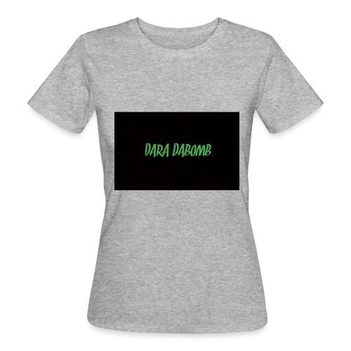 Blackout Range - Women's Organic T-Shirt