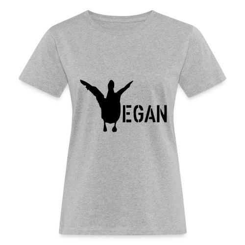 venteklein - Frauen Bio-T-Shirt