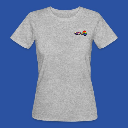 Diversity in small - Frauen Bio-T-Shirt