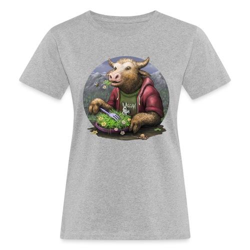 yumm - Frauen Bio-T-Shirt