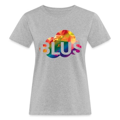 BURNER Logo - Women's Organic T-Shirt