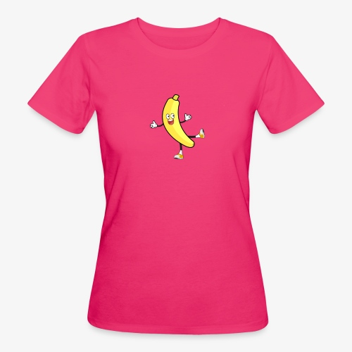 Banana - Women's Organic T-Shirt