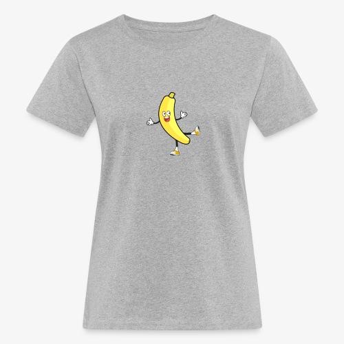Banana - Women's Organic T-Shirt