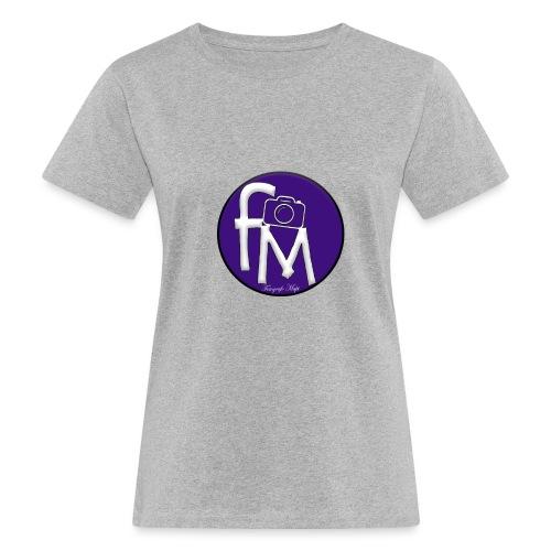 FM - Women's Organic T-Shirt