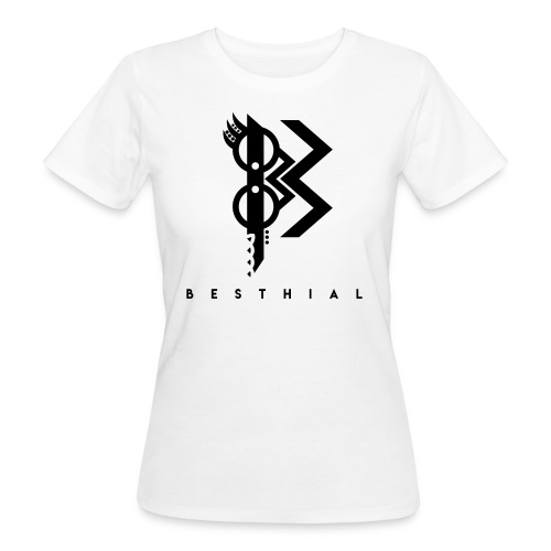Viking Dark - T-shirt bio Femme